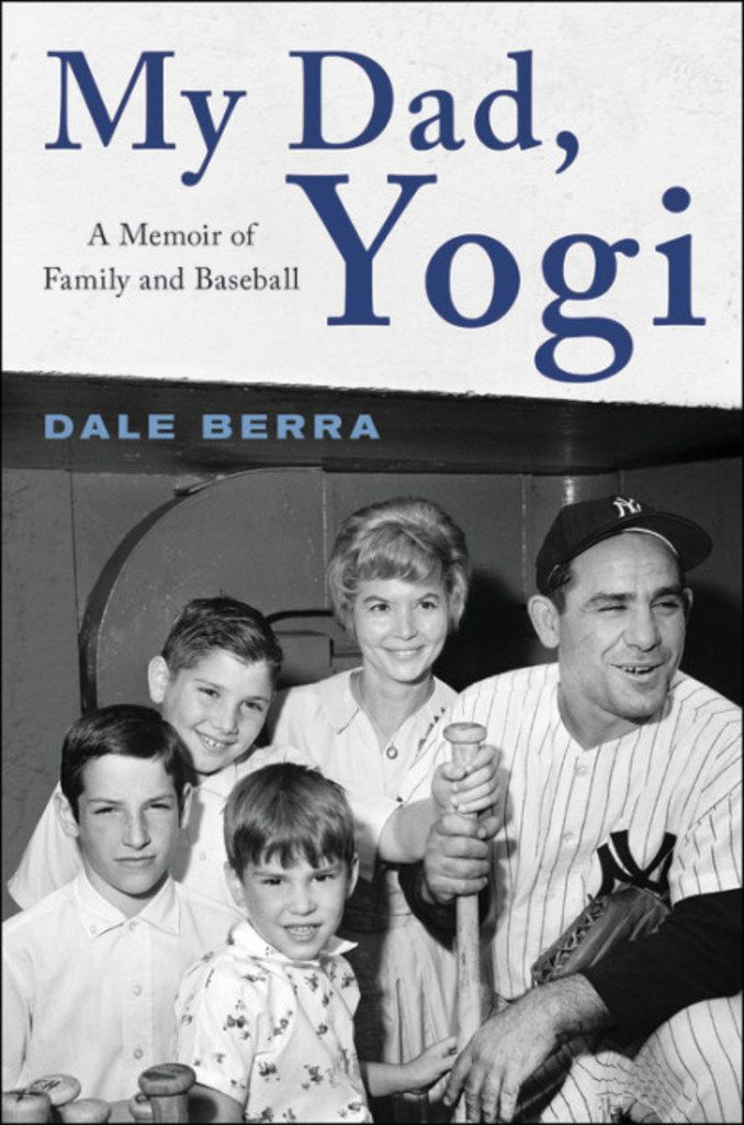 My Dad, Yogi: A Memoir of Family and Baseball is an account by Dale Berra, who played a decade in the major leagues.