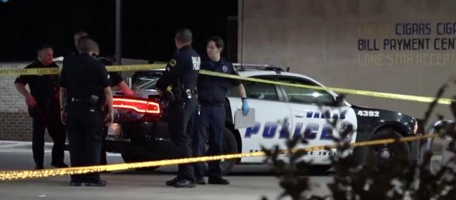 Jorge Alberto Torres murió asesinado en una gasolinera 7-Eleven en Red Bird. El sospechoso fue arrestado.