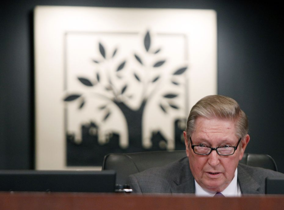 Farmers Branch Mayor Bob Phelps opposed the rental ordinance and laments what it cost the city.