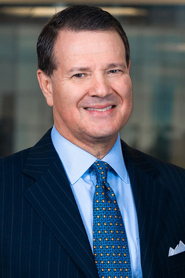 Winstead named Ladd Hirsch shareholder in the business litigation practice group in the Dallas office.