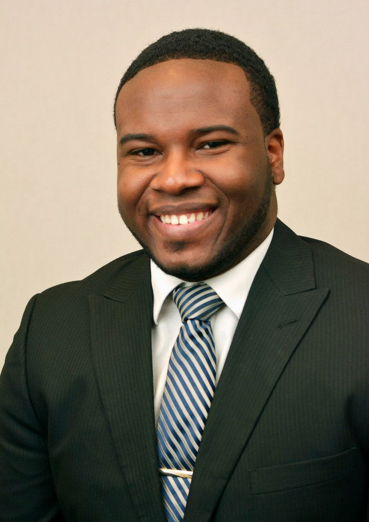 Botham Jean was shot in his apartment at the South Side Flats.