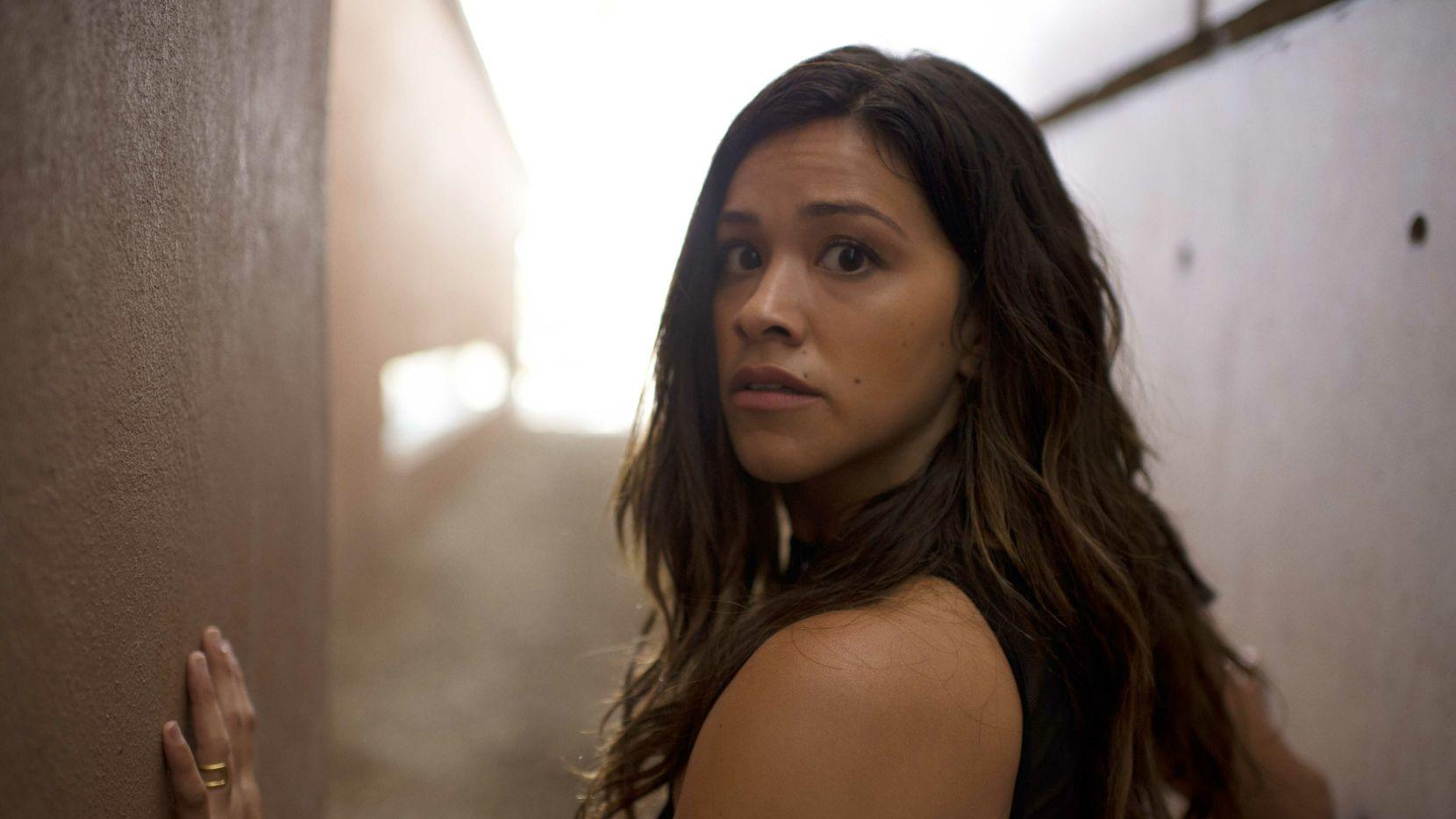 Filme de Sony Pictures 'Miss Bala' es protagonizado por Gina Rodríguez