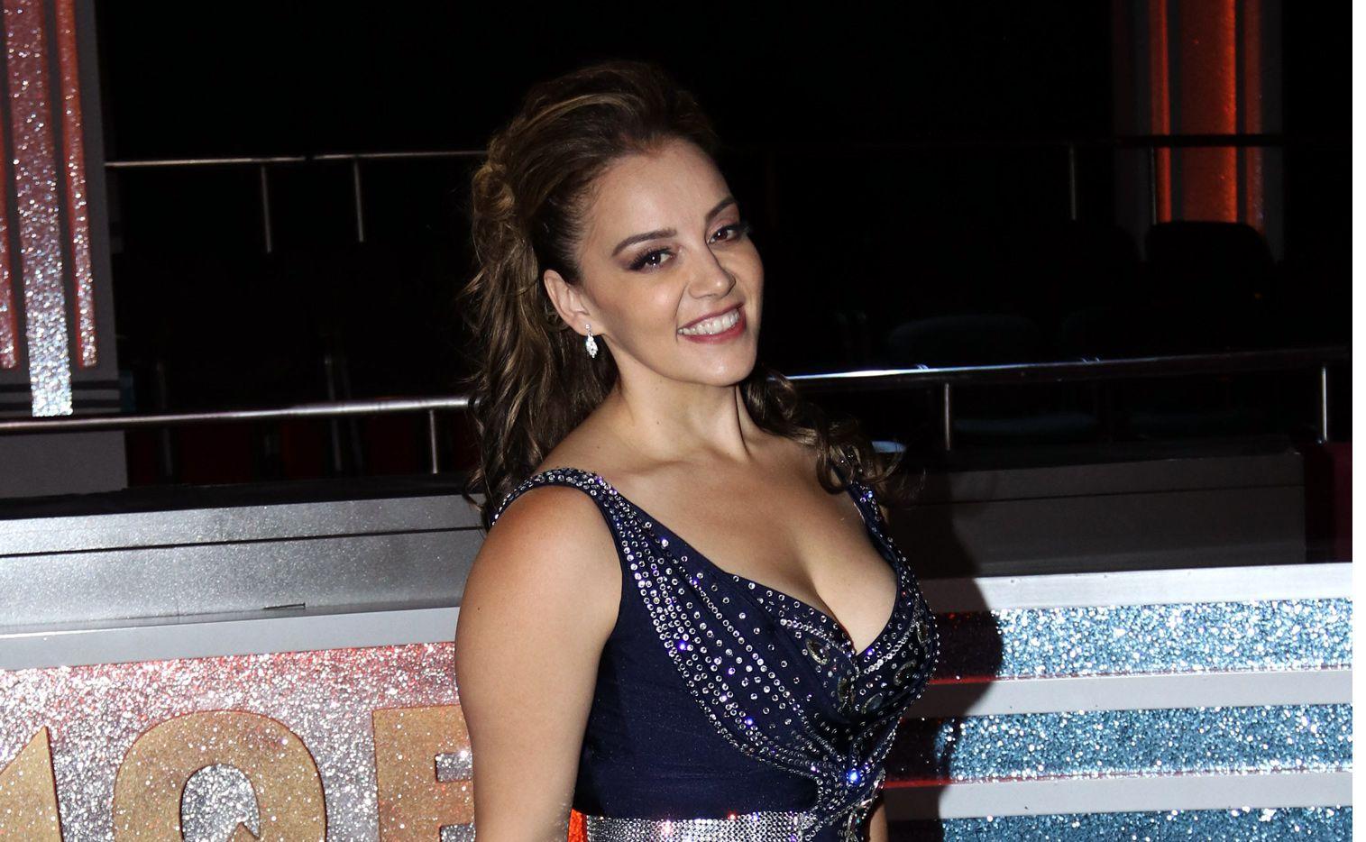 """Rosie Rivera participará en el reality de """"Mira Quien Baila"""", que se estrenará el próximo domingo por Las Estrellas."""