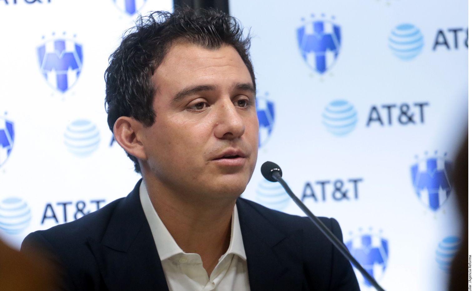 Luis Pérez es un histórico del club siendo campeón en los torneos Clausura 2003, Apertura 2009 y 2010. Además estuvo en los títulos de la Concachampions 2011 y 2012. Foto AGENCIA REFORMA