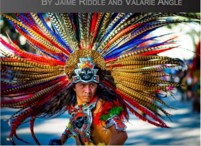 A proposed textbook called Mexican American Heritage has received backlash from Latinos who say it promotes negative stereotypes and inaccuracies.