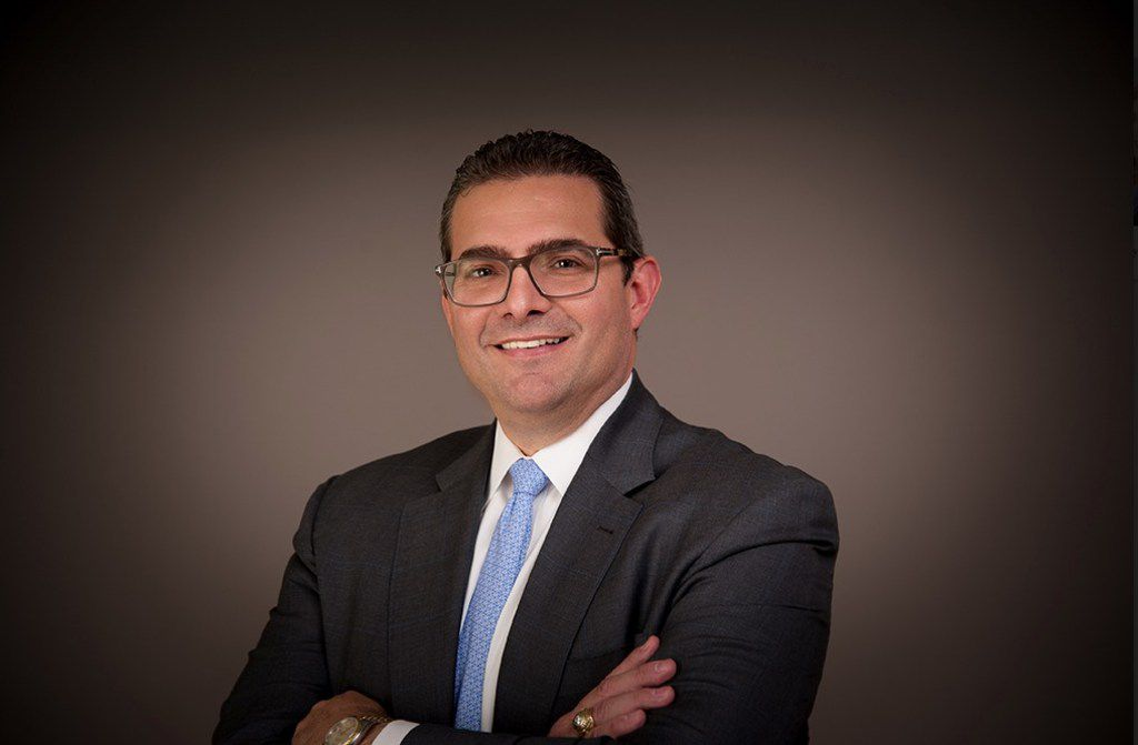 MERRILL LYNCH WEALTH MANAGEMENT named Michael Armondo as market executive of the Dallas Market.