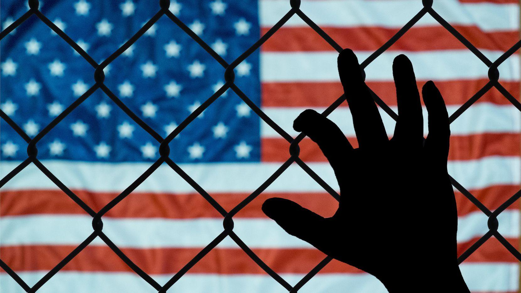 Un asilado puede solicitar ciudadanía un año antes que los residentes permanentes (GETTY IMAGES/iStockphoto