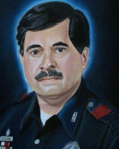 Victor Lozada (Officer Down Memorial)