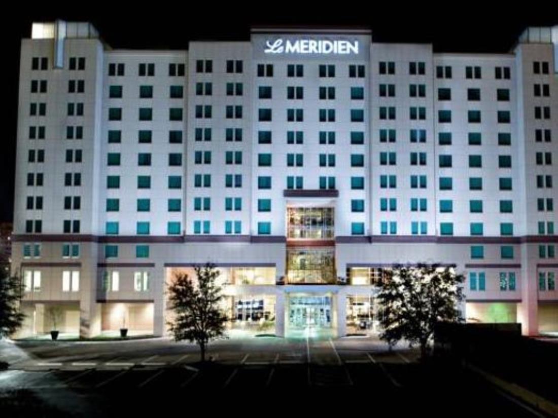 Hay cuatro arrestados por un asesinato en el Hotel Le Meridien cerca de Galleria.