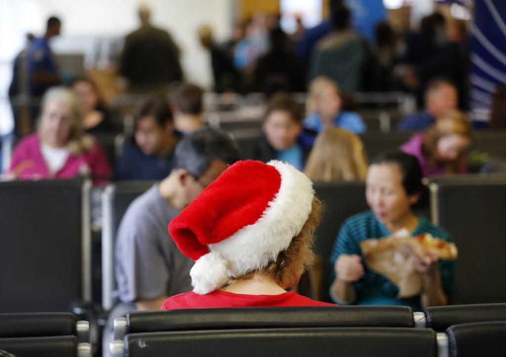 Nuevos controles de seguridad pueden alterar los planes de algunos viajeros.