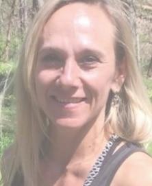 Fitness instructor's family shocked she sent 'flirtatious