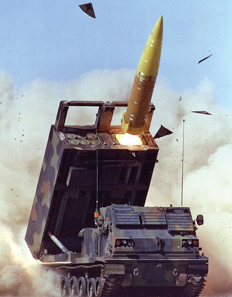 Lockheed Martin's Grand Prairie missiles and fire control division designs and builds the Army Tactical Missile System.