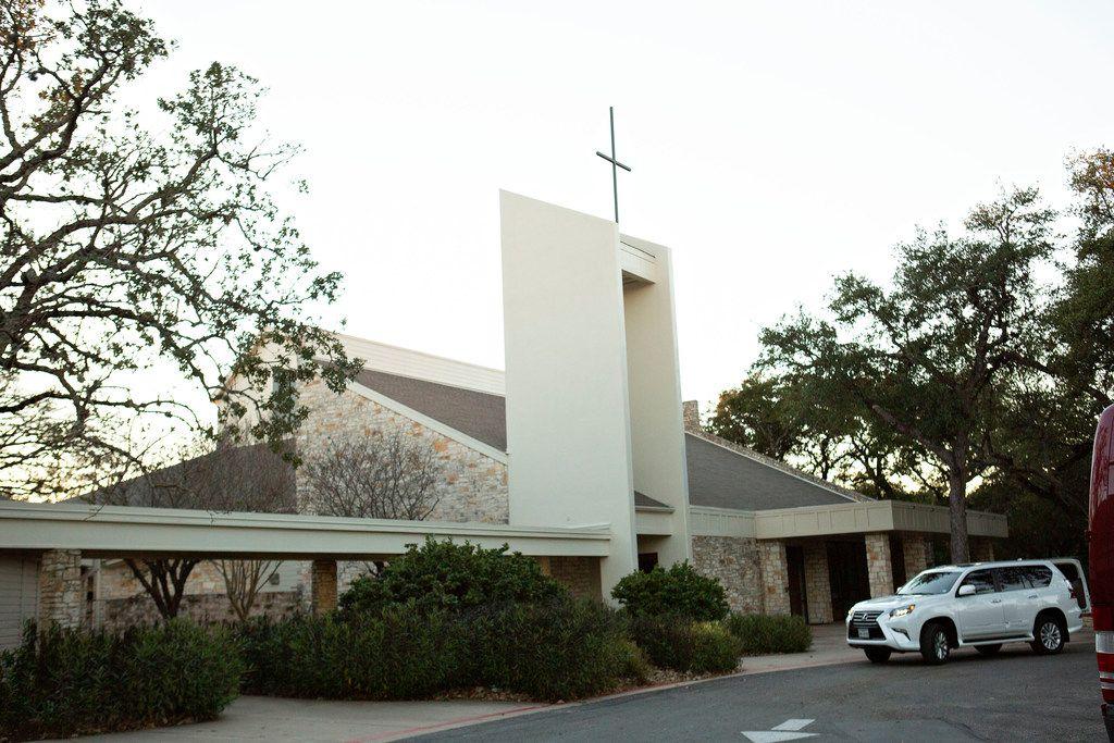 St. Thomas More Catholic Church on November 14, 2018 in Austin, Texas.