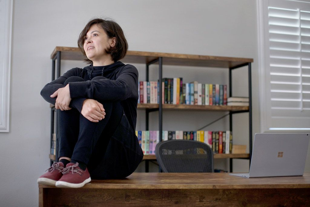 Helen Hoang learned at age 34 that she had Asperger's syndrome, a high-functioning type of autism. That revelation inspired her to create characters who are also on the autism spectrum, a trait that had yet to be explored in the romance genre.