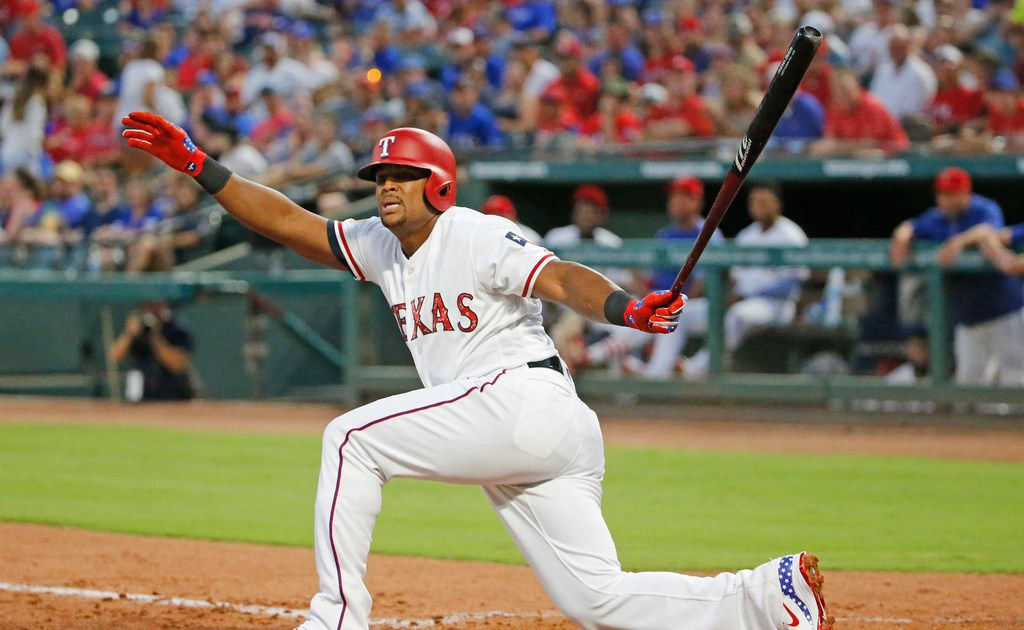 Free agent wondernings, and why Jurickson Profar is still the top potential Beltre replacement