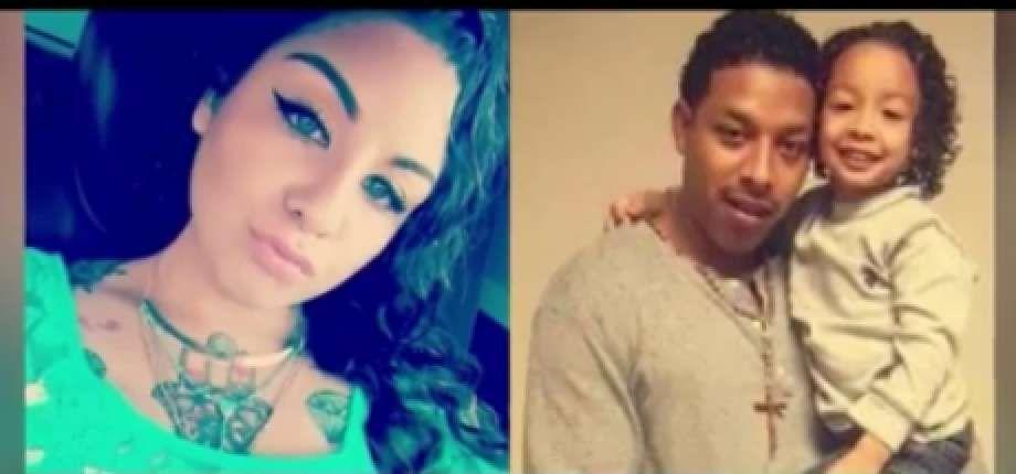 Maya Rivera, Ray Shawn Hudson Sr. and Ray Shawn Hudson Jr. were last seen June 10.