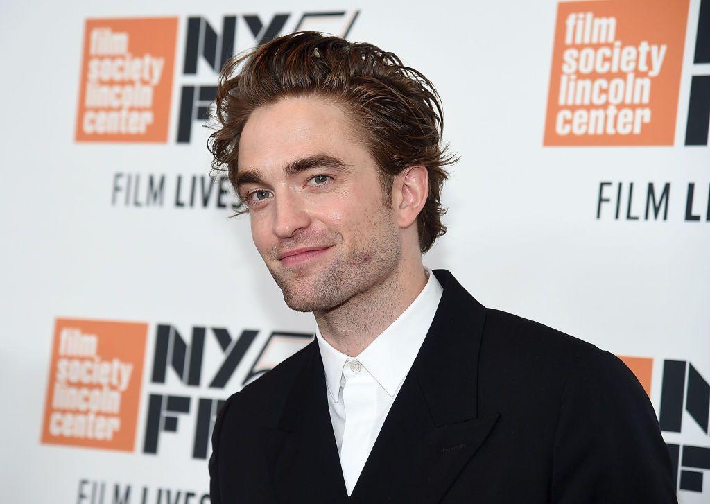 Robert Pattinson sería el nuevo Batman.  (Jamie McCarthy/Getty Images)