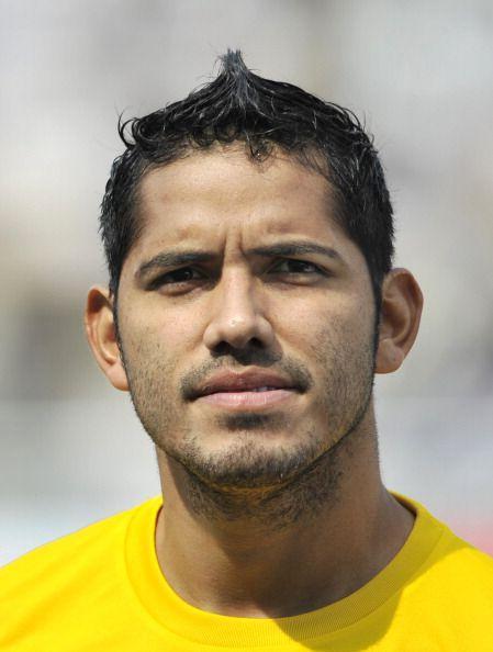 Raúl Fernádez (Foto de KAZUHIRO NOGI/AFP/Getty Images)