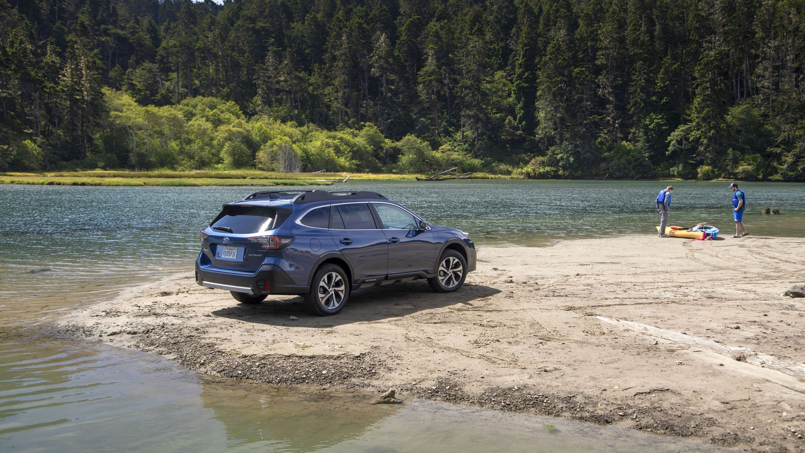 The 2020 Subaru Outback is a family hauling staple, even