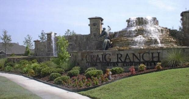 Independent Bank Group is planning a new Craig Ranch headquarters to eventually house more than 1,000 people.