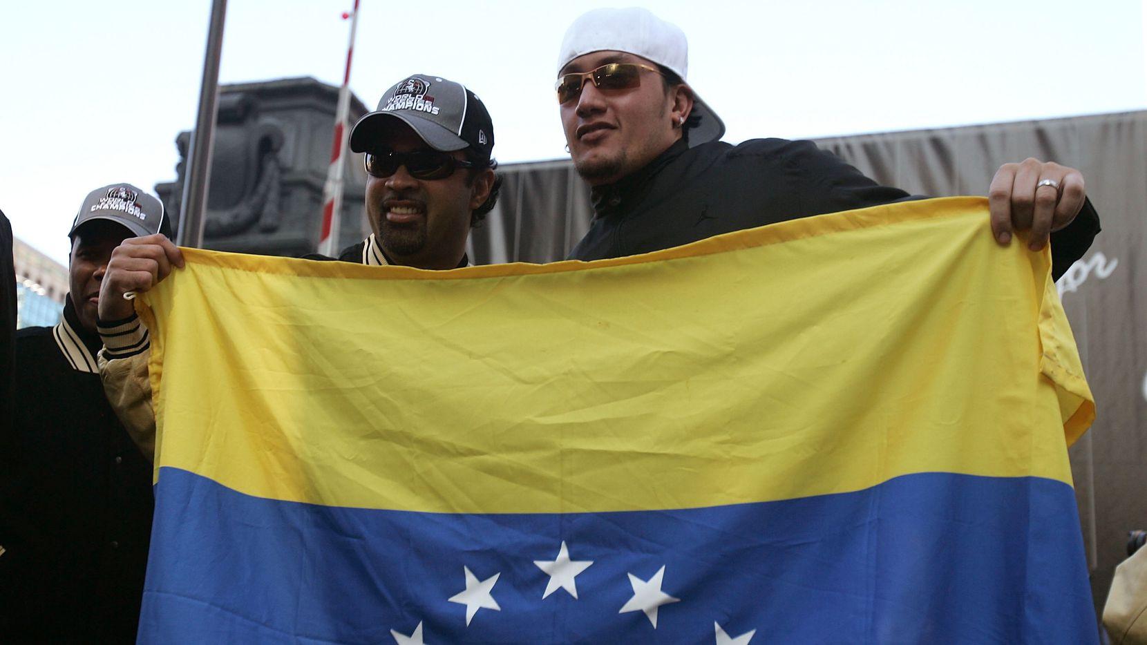Un total de 29 peloteros venezolanos que estaban activos en Grandes Ligas el año pasado también participaron en la pelota invernal del país sudamericano en la campaña 2018-19.