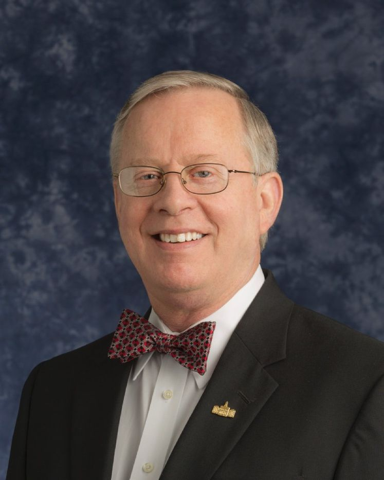 Tarrant County Tax Collector Ron Wright