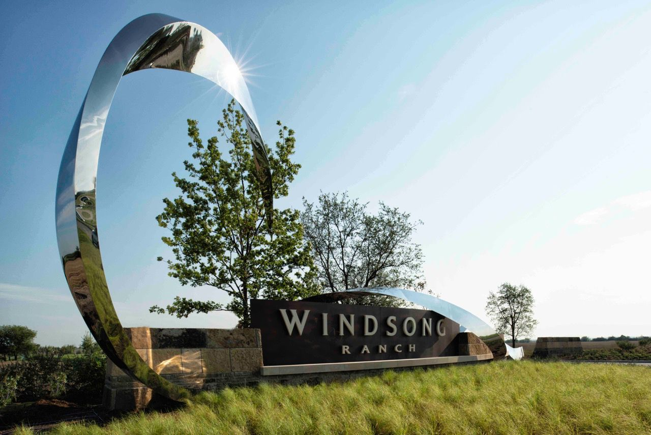 Resmark Cos is partnering with Grenadier Homes to build 198 homes in Prosper's Windsong Ranch.