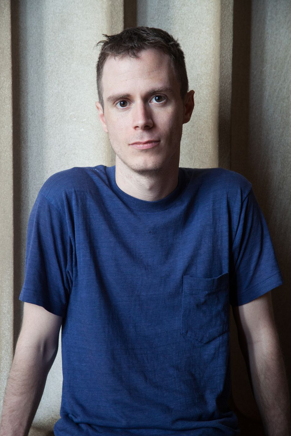 In addition to Angel Olsen, producer John Congleton has worked with St. Vincent, Sarah Jaffe and many others.