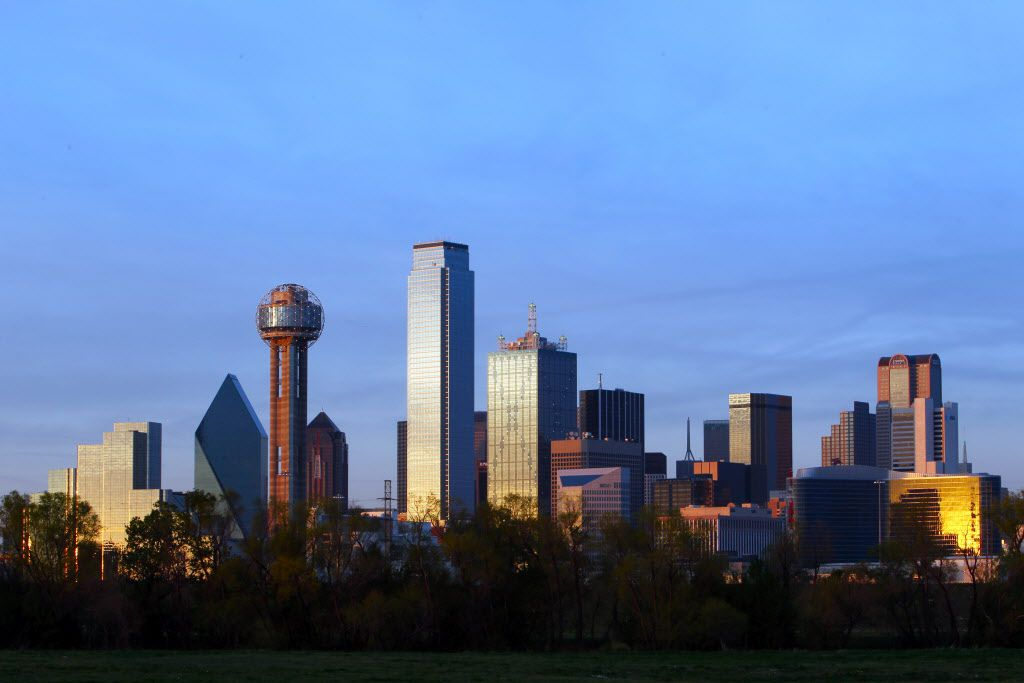 Schnurman: Low cost of living, high wages make Dallas a