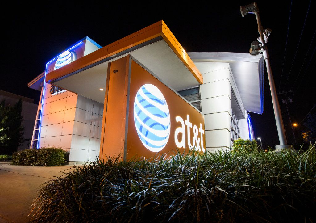 "AT&T CEO Randall Stepehenson: ""This bill will spur much-needed investment and economic growth in the United States."""