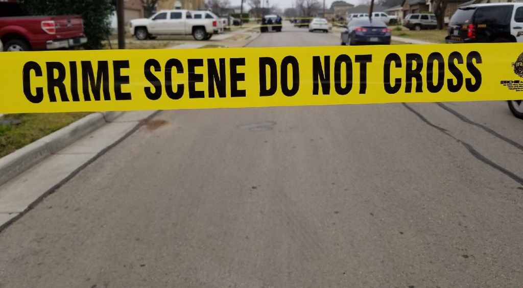 Two married couples were shot in a murder-suicide Saturday morning in Grand Prairie.