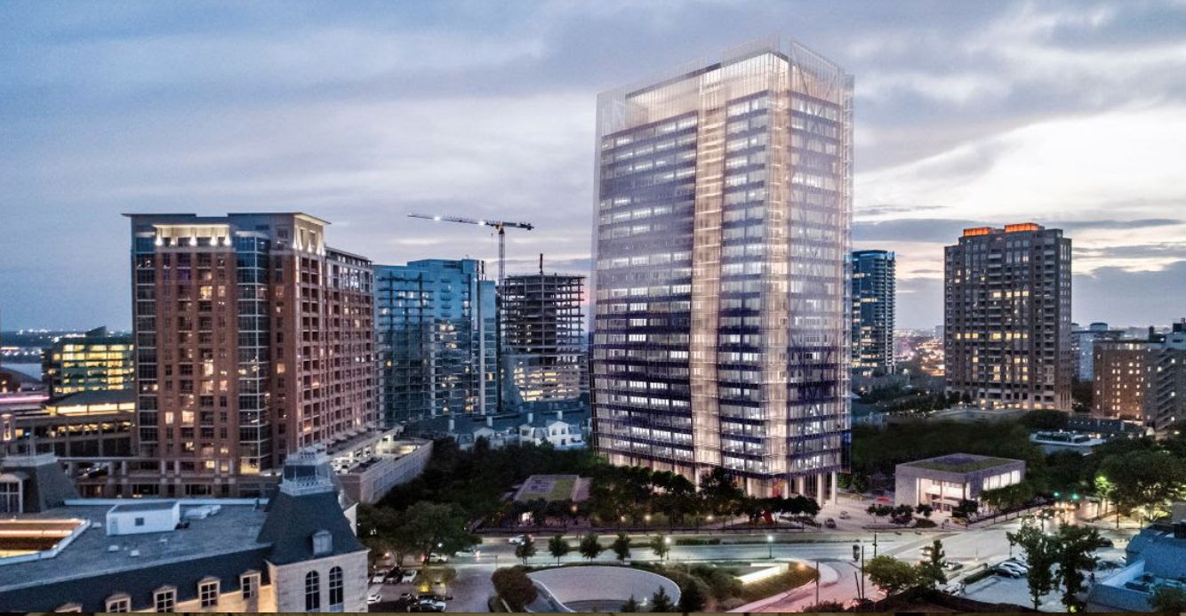 Uptown Dallas developers gear up for the next round of