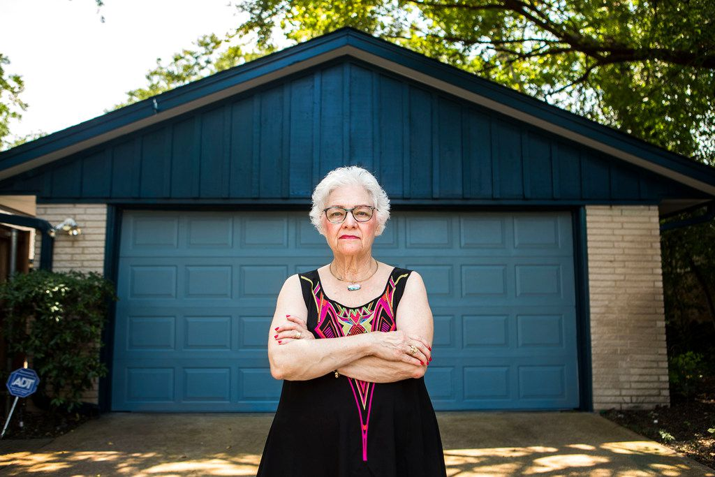 Marilyn Levin of Dallas called a notorious garage door company for an estimate. When she returned home, she found the work was already done. But what should have cost $160 ended up costing more than $2,000. She complained and a few hundred were knocked off. But still.