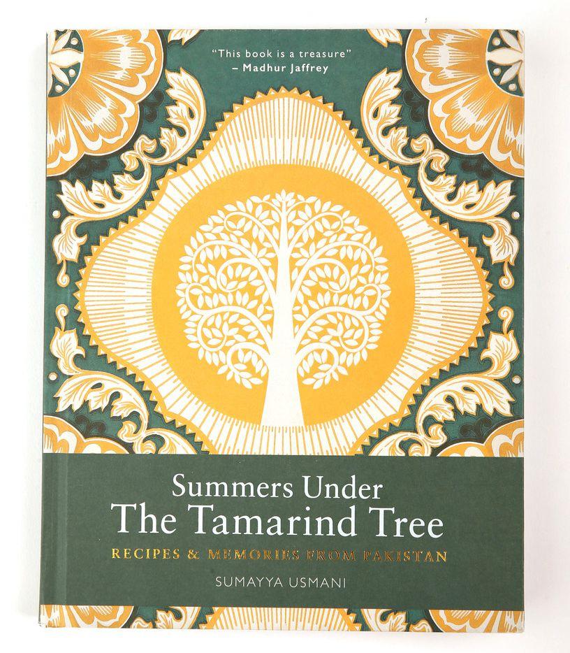 Summers Under the Tamarind Tree by Sumayya Usmani