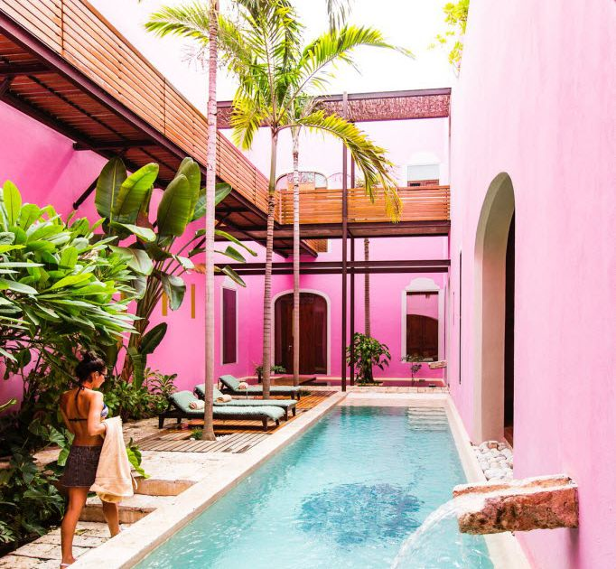 This historical gem of the Yucatán is the antidote to Cancún