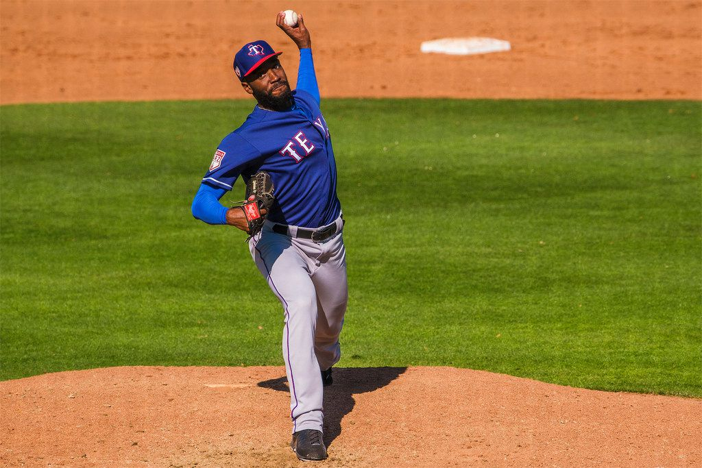 Taylor Hearn's early call-up, the state of Rangers pitching