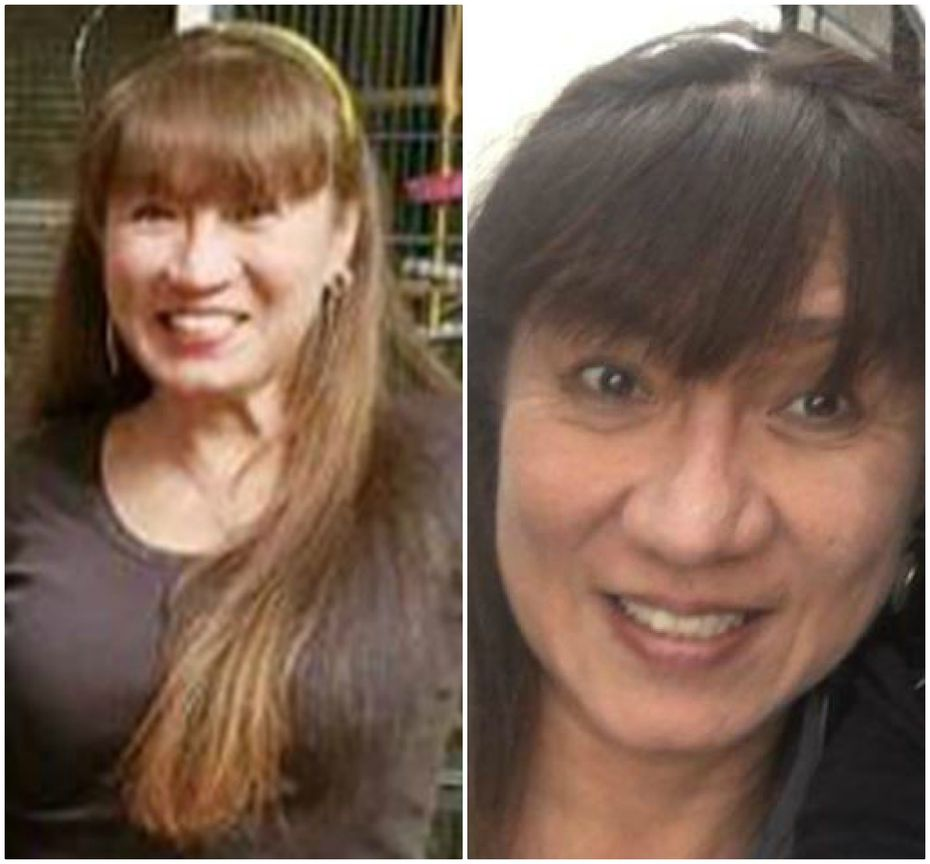 Pauline del Mundo, 59, was passing through DFW International Airport on Sept. 14 on her way from Tampa to Cozumel, Mexico, but never took her connecting flight on American Airlines.