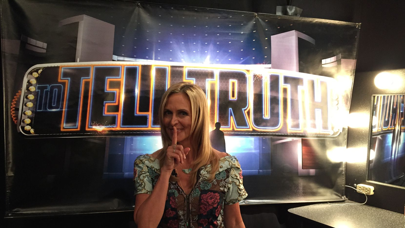 "Suzy Batiz of Dallas, who founded Poo-Pourri, was on ""To Tell the Truth"" on July 5. Anthony Anderson hosts the show that's part of ABC's game-show revival."
