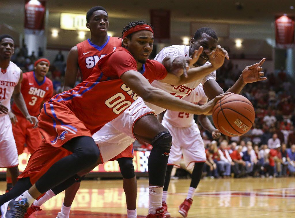 Nichols: How 12th-ranked SMU went from mid-January glory