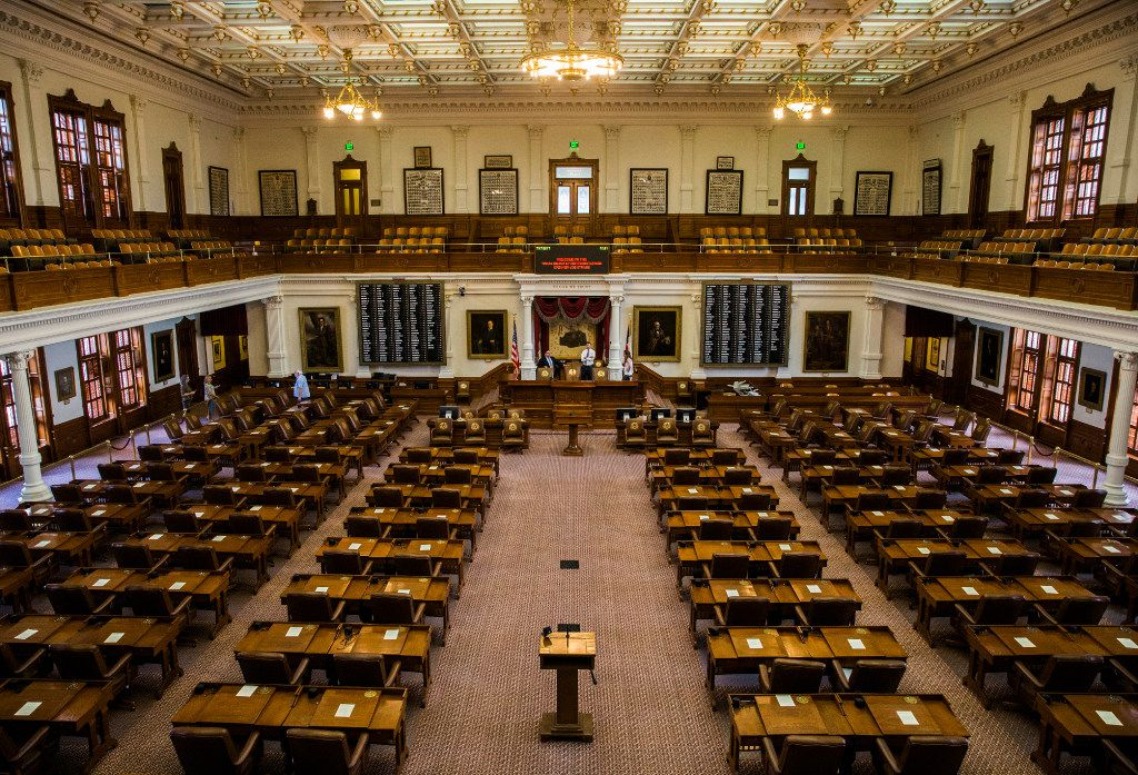 Before adjourning for the weekend Friday, the Texas House offered an education deal to the Senate that would not involve school vouchers but would help parents of disabled students and let them get after-school help from private providers.