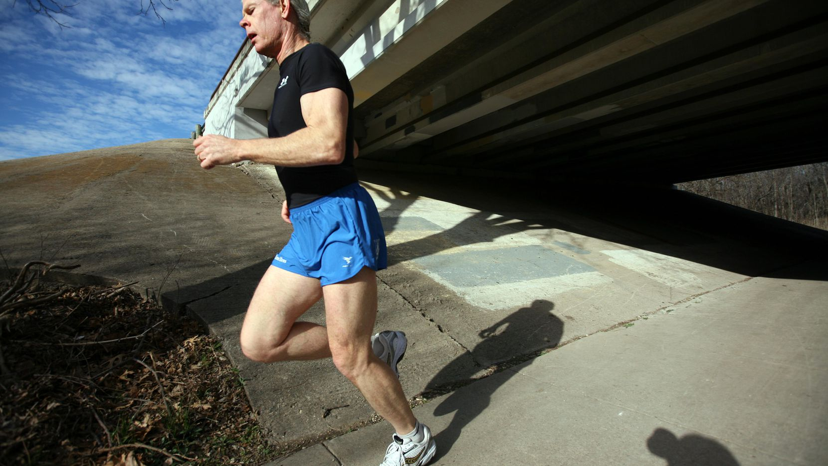 Chris Phelan, pictured here in 2009. (Sonya N. Hebert/The Dallas Morning News)