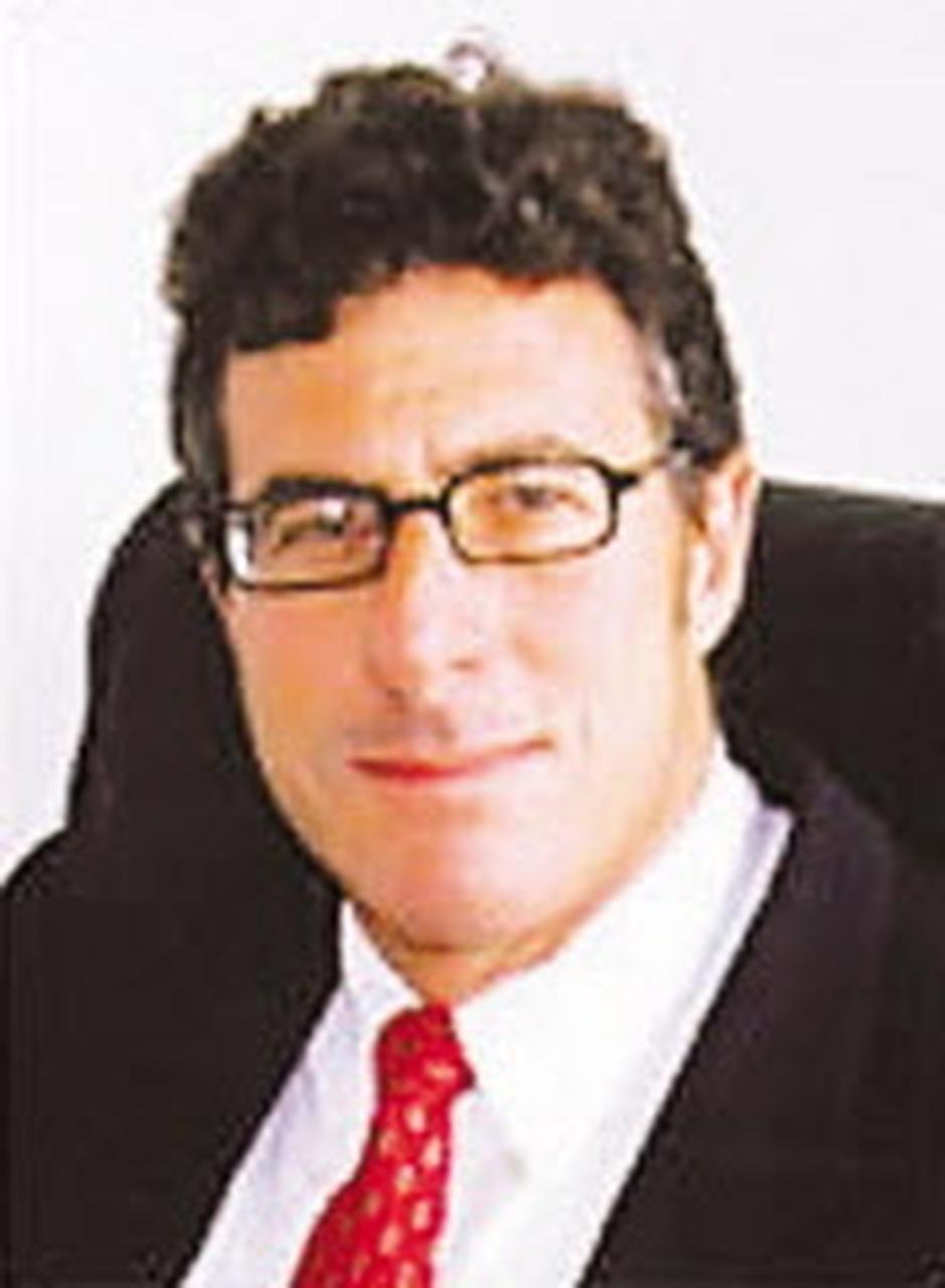 Allan Wernick. Foto CORTESÍA