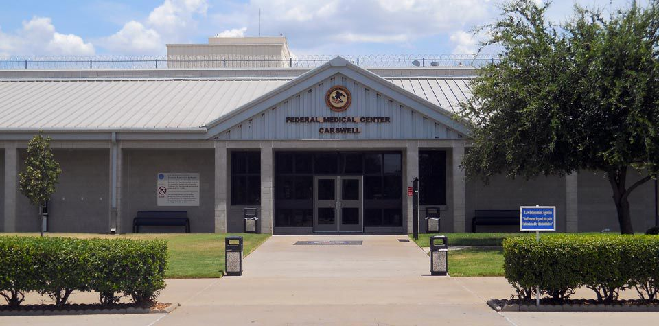 Federal Medical Center, Carswell, is a women's-only prison in Fort Worth where Alexis Norman ran a continuation of her health care fraud.