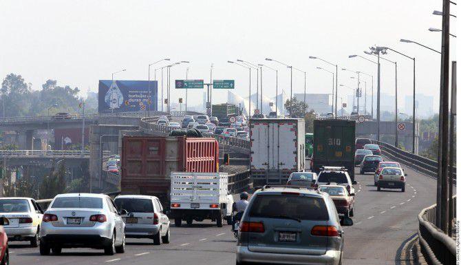 Contingencia ambiental en Ciudad de México/AGENCIA REFORMA