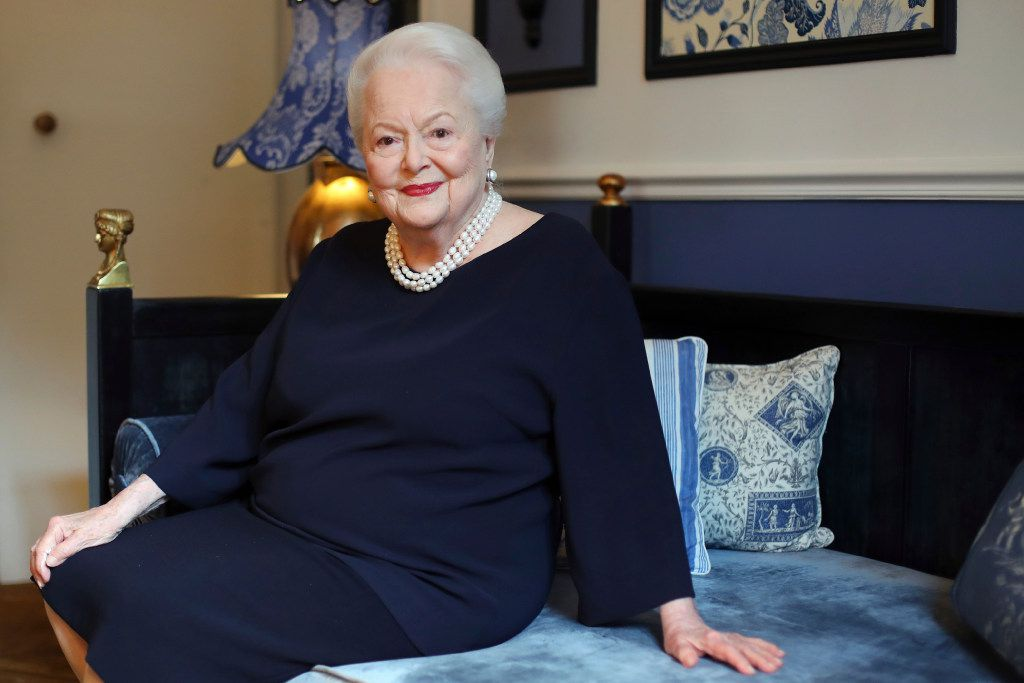 """Olivia  de Havilland is launching her own sequel to the TV series """"Feud."""" The double Oscar-winning actress is suing FX Networks and producer Ryan Murphy's company, alleging unauthorized and false use of her name and invasion of privacy."""