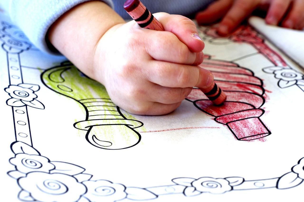 La etapa de preescolar es en la cual los niños desarrollan sus habilidades psicomotoras.(iSTOCK)