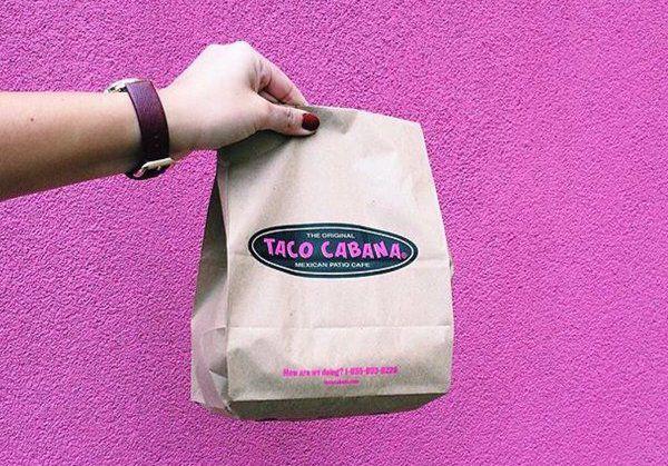Apúrate a ir por tu taco de desayuno gratis este miércoles 17 de febrero./TWITTER
