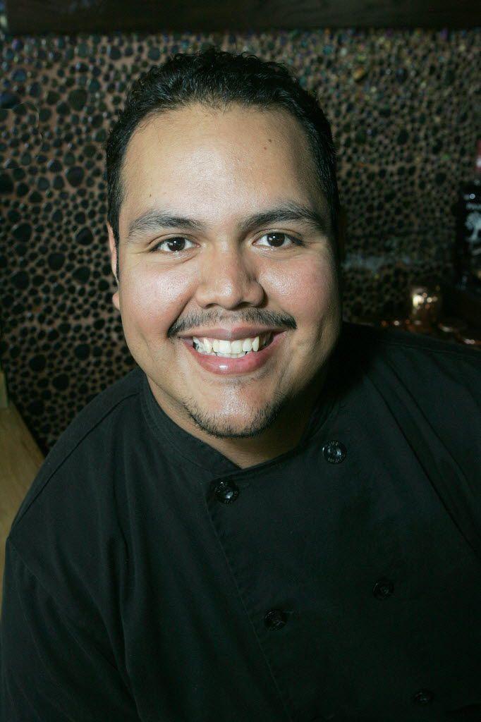 Oni Ramen chef-owner Jesus Garcia