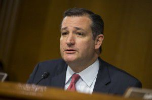 Sen. Ted Cruz's bill would create a five-year minimum prison term for someone who re-enters the U.S. illegally.