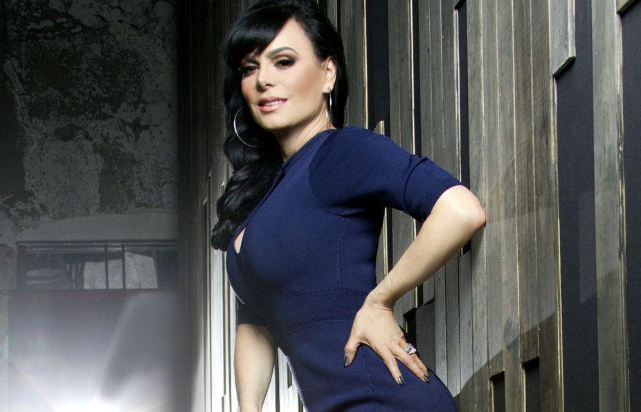 La nominación al Grammy Latino tomó por sorpresa a la intérprete Maribel Guardia, quien desde hace más de 10 años no grababa una producción musical./AGENCIA REFORMA